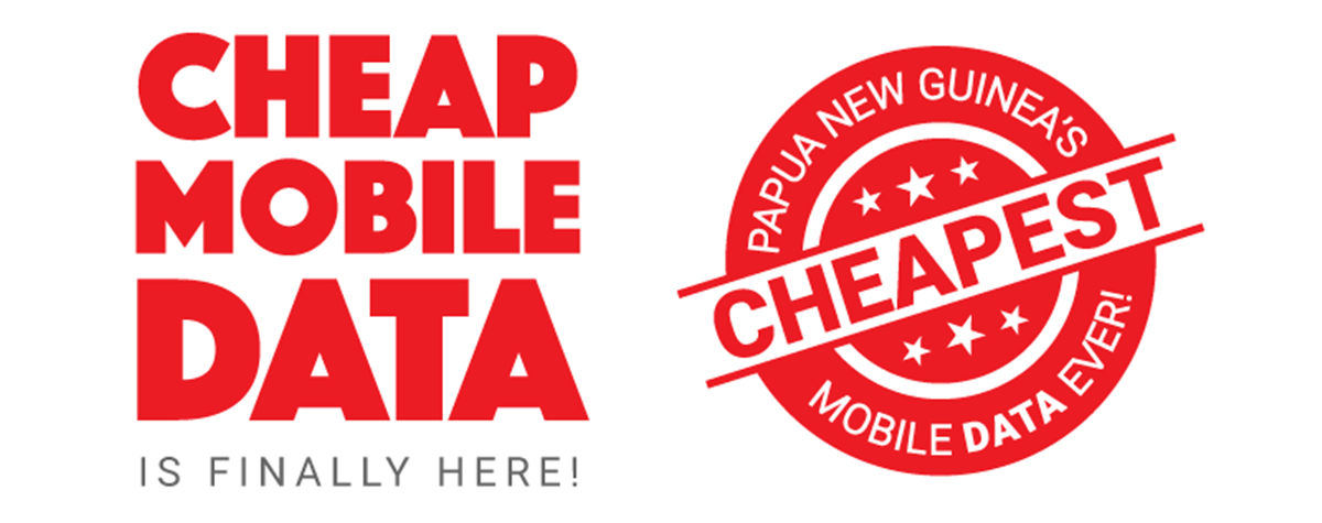 Cheap Mobile Data
